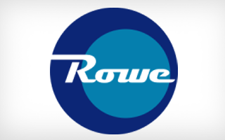 Rowe Bill Changer
