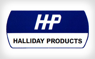 Halliday Products