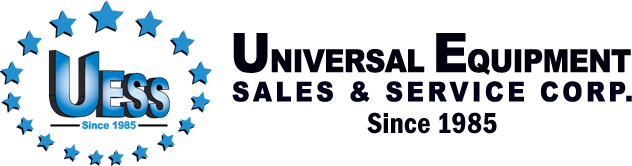 Universal Equipment Sales & Service Corp.